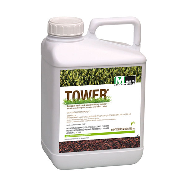 TOWER -5 LTS-