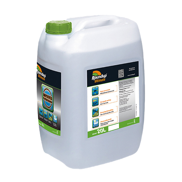 ROUNDUP ULTIMATE - 20 LTS-