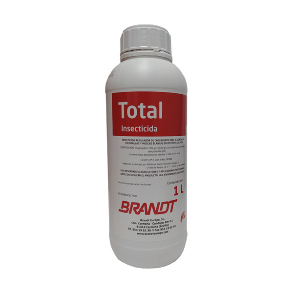 TOTAL 10-PIRIPROXIFEN-1 LTS-