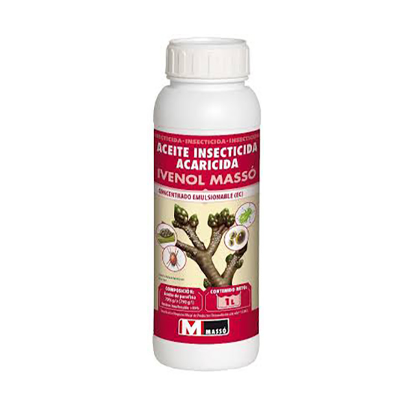 ACEITE INSECTICIDA -1 LTS-*