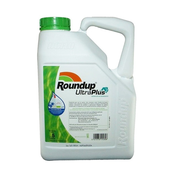 ROUNDUP ULTIMATE-5 LTS-