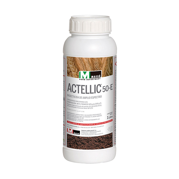 ACTELLIC 50 E- 1 LTS-