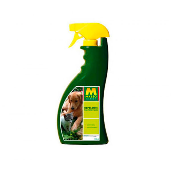 REPELENTE PERROS Y GATOS- 750 ML