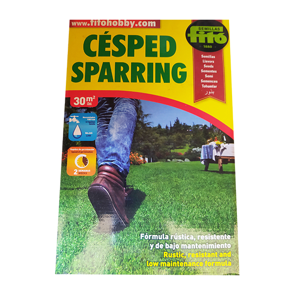 CESPED FORMULA SPARRING-1 KGS-